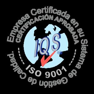 IQS ISO 9001